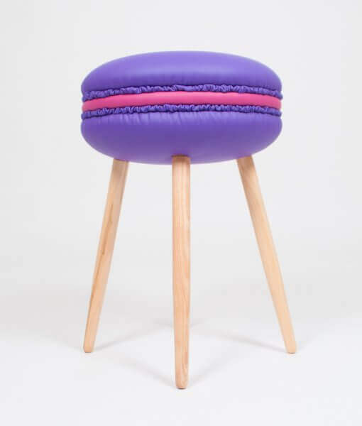Makastool S - sgabello di design
