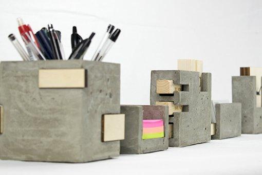 Microstudio_Concrete-Desk-Set_01