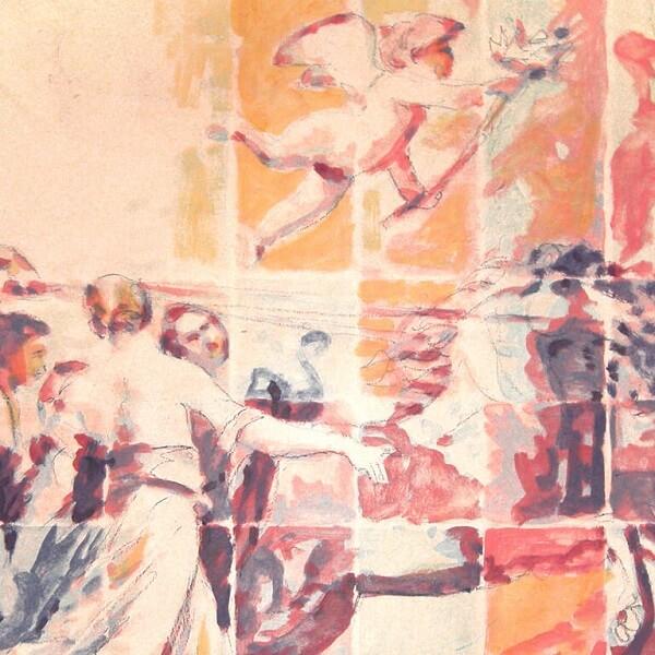 cheaper f2361 11da2 Guido Reni OIL - painting
