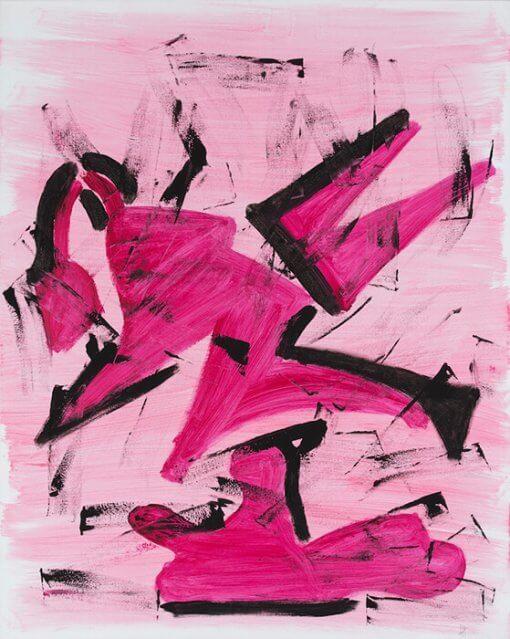 Pink generation