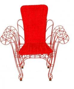 TUA armchair