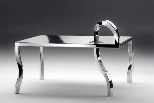 Coffee table di design